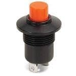 OTTO P1-71612 Push Switch NSN: 5930-01-083-1647