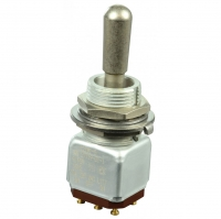 MS27719-31 Toggle Switch NSN: 5930-00-406-9902