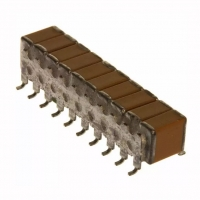 AVX ST205C107MAL10  Multilayer Ceramic Capacitor