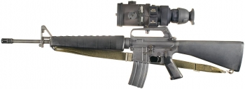 PVS-4 Generation 2 Night Vision Scope NSN: 5855-00-629-5334