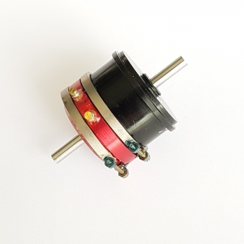 4.7K Ohm RESISTOR,VARIABLE,WIRE WOUND,NONPRECISION NSN: 5905-14-520-4675