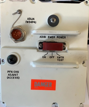 6130-01-059-8344 POWER SUPPLY