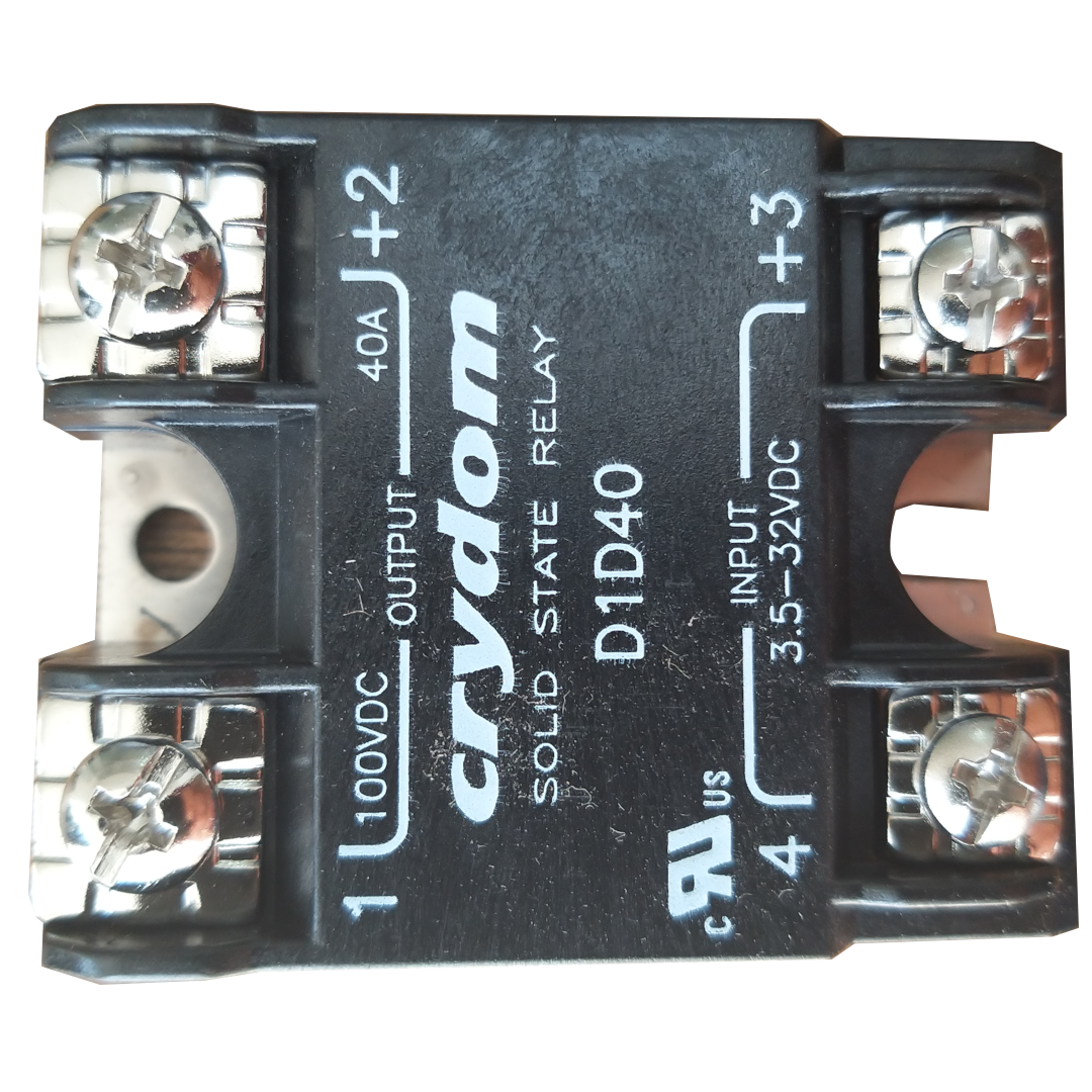 Crydom Solid State Relay D1D40