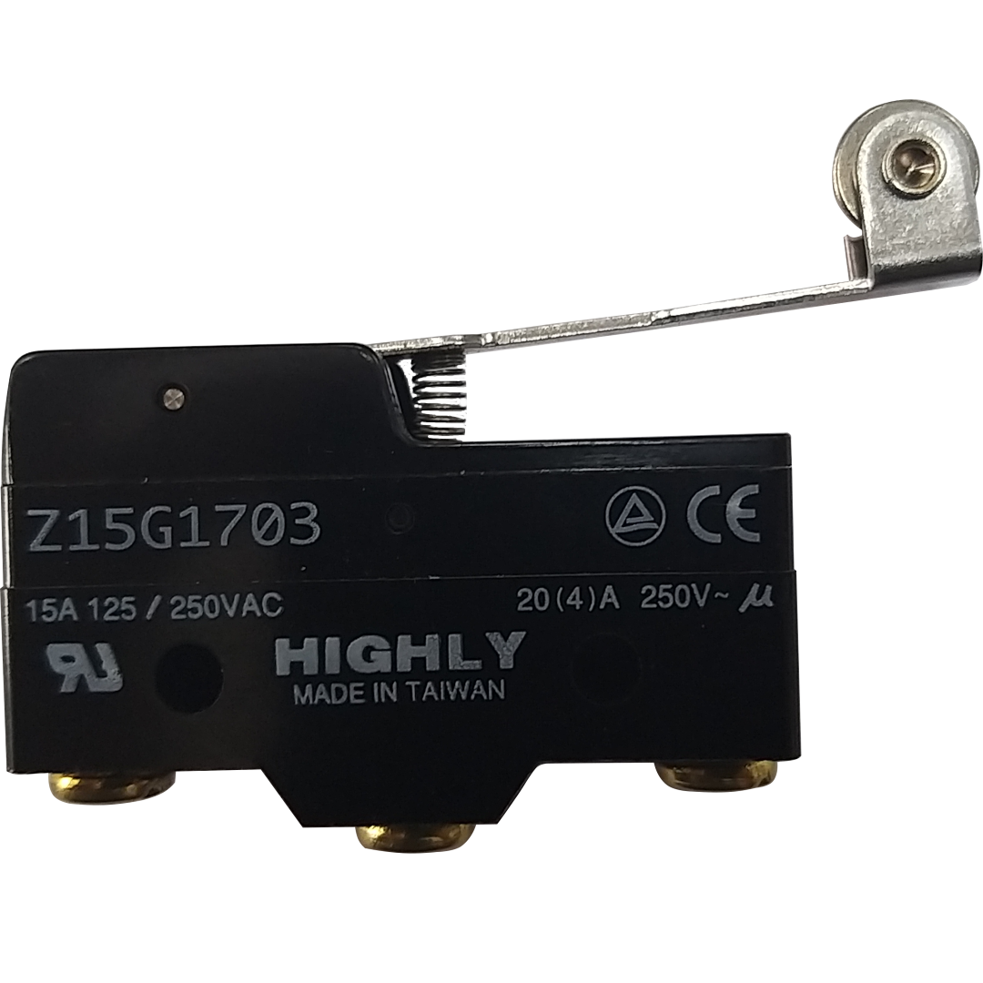 Highly Z15G1703 15A 125/250V Switch