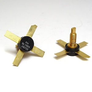 BLY88A VHF Power Transistor